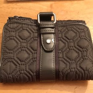 Vera Bradley bifold wallet